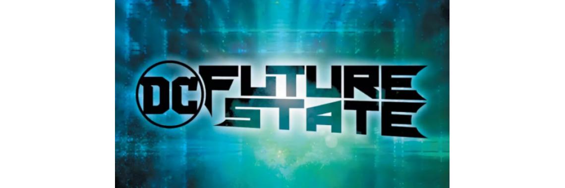 DC Future State 2