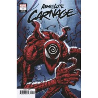 Absolute Carnage # 1E