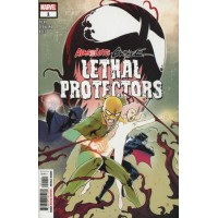Absolute Carnage: Lethal Protectors # 1A Regular Bengal Cover