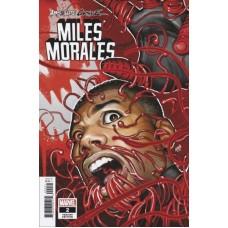 Absolute Carnage: Miles Morales # 2C Variant David Nakayama Connecting Cover