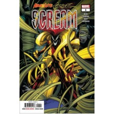Absolute Carnage Scream # 1A