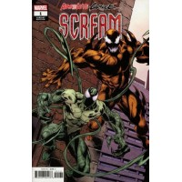 Absolute Carnage Scream # 1C