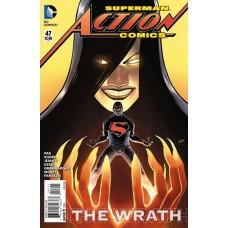 Action Comics, Vol. 2 # 47