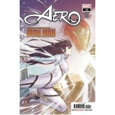 Aero # 10A