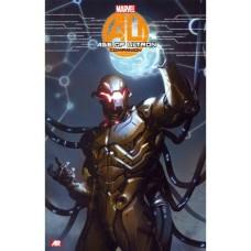 Age Of Ultron Companion # TP