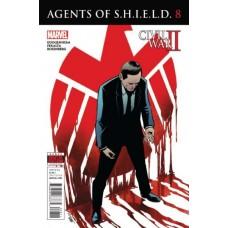 Agents of S.H.I.E.L.D., Vol. 1 # 8