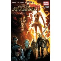 Age of Apocalypse, Vol. 1 # 1A