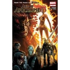 Age of Apocalypse, Vol. 1 # 1A
