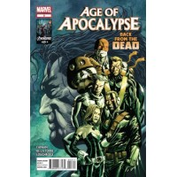 Age of Apocalypse, Vol. 1 # 3