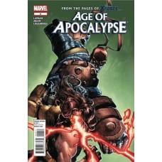 Age of Apocalypse, Vol. 1 # 6