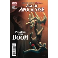 Age of Apocalypse, Vol. 1 # 7