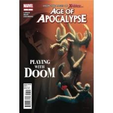 Age of Apocalypse, Vol. 1 # 7