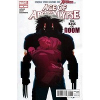 Age of Apocalypse, Vol. 1 # 8