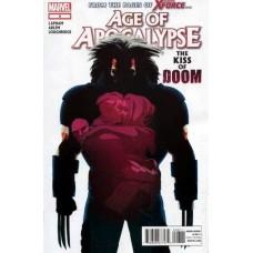 Age of Apocalypse, Vol. 1 # 8