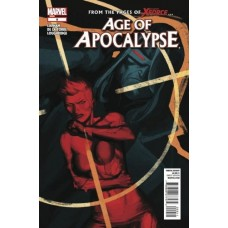 Age of Apocalypse, Vol. 1 # 9