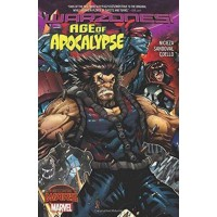 Age of Apocalypse, Vol. 2 HC / TP # 1TP