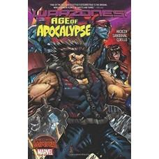 Age of Apocalypse, Vol. 2 HC / TP # 1TP