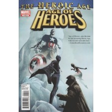 Age of Heroes (2010) # 4