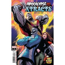Age of X-Man: Apocalypse and the X-Tracts # 3