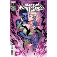 Age of X-Man: The Amazing Nightcrawler # 3