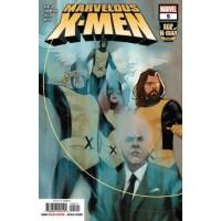 Age of X-Man: The Marvelous X-Men # 5