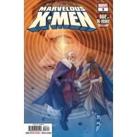 Age of X-Man: The Marvelous X-Men # 3