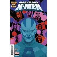Age of X-Man: The Marvelous X-Men # 2A Regular Phil Noto Cover
