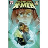 Age of X-Man: The Marvelous X-Men # 4