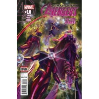 All-New, All-Different Avengers, Vol. 1 # 10