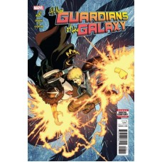 All-New Guardians of the Galaxy # 8