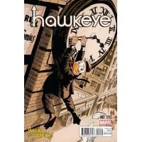 All-New Hawkeye, Vol. 1 # 2C