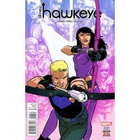 All-New Hawkeye, Vol. 2 # 6