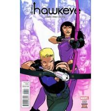 All-New Hawkeye, Vol. 2 # 6