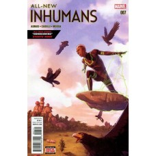 All-New Inhumans # 7