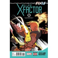 All-New X-Factor # 17