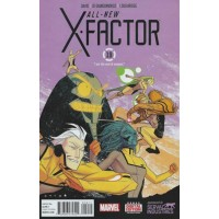 All-New X-Factor # 19