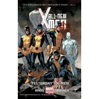 All-New X-Men HC / TP # 1TP-A
