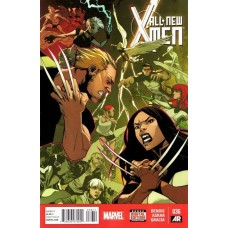 All-New X-Men, Vol. 1 # 36