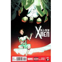 All-New X-Men, Vol. 1 # 37A Kris Anka Regular Cover