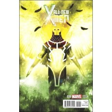 All-New X-Men, Vol. 1 # 39B 1:20 Cosmicly Enhanced Variant