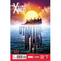 All-New X-Men, Vol. 1 # 40