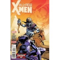 All-New X-Men, Vol. 2 # 10