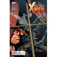 All-New X-Men, Vol. 2 # 14