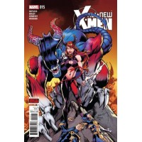 All-New X-Men, Vol. 2 # 15