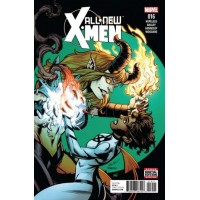 All-New X-Men, Vol. 2 # 16
