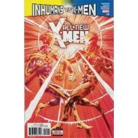 All-New X-Men, Vol. 2 # 18A Regular Mark Bagley Cover