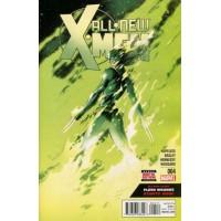 All-New X-Men, Vol. 2 # 4A Mark Bagley Regular Cover