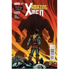 Amazing X-Men, Vol. 2 #19