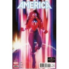 America #12