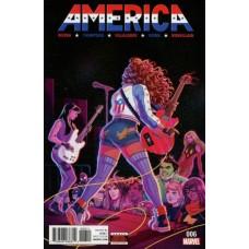 America #6